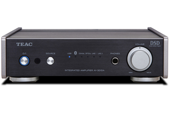 Amplificateur AI301DA BLACK Teac