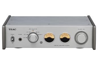 Amplificateur AI501DA S SILVER Teac