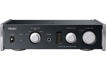 Amplificateur HA501 B BLACK Teac