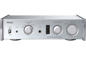 Amplificateur HA501 S SILVER Teac
