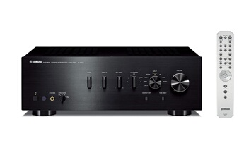 Amplificateur AS701 BLACK Yamaha
