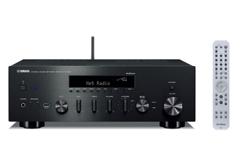 Amplificateur RN602 BLACK Yamaha