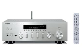 Amplificateur MUSICCAST RN602 SILVER Yamaha