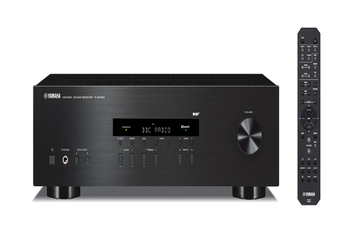 Amplificateur RS202 BLACK Yamaha