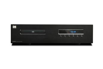 Lecteur CD EX 622. 1 BLACK Bc Acoustique