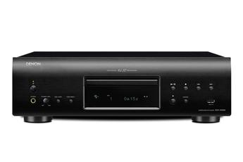 Lecteur CD DCD1520 BLACK Denon