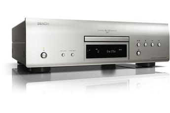 Lecteur CD DCD1600 SILVER Denon