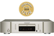 Marantz CD5004 SILVER GOLD