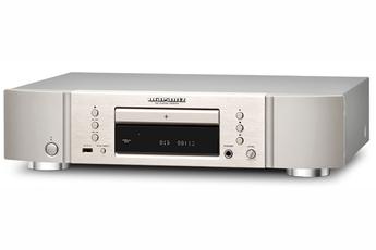 Lecteur CD CD6005 SILVER/G Marantz
