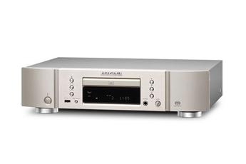 Lecteur CD SA8005 ARGENT Marantz