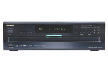 Lecteur CD DX-C390 NOIR Onkyo