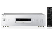 Pioneer PD-10-S SILVER