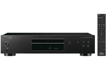 Lecteur CD PD-10AE BLACK Pioneer