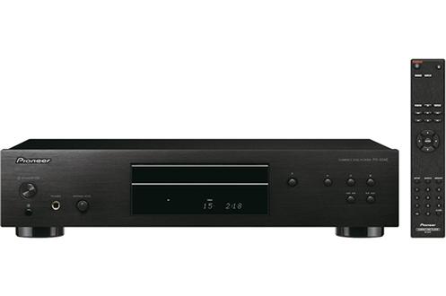 Lecteur CD Pioneer PD-30AE BLACK