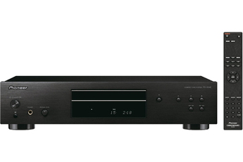 Lecteur CD PD-30AE BLACK Pioneer