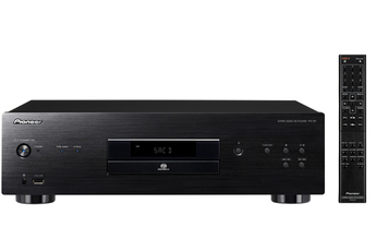 Lecteur CD PD50 K BLACK Pioneer