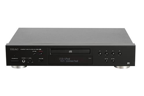 Teac CD-P650 NOIR