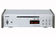 Teac PD501HR SILVER