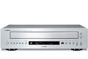 Yamaha CD-C600 ARGENT