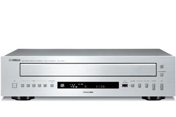 Lecteur CD Yamaha CD-C600 ARGENT