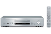 Yamaha CD-N500 SILVER photo 1