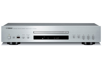 Lecteur CD CD-S300 ARGENT Yamaha
