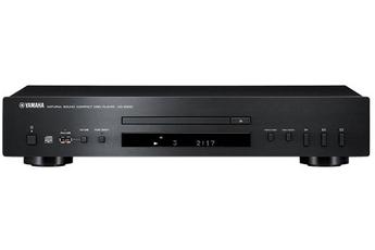 Lecteur CD Yamaha CD-S300 NOIR