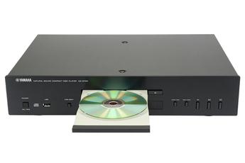 Lecteur CD Yamaha CD-S700 NOIR