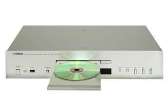 Lecteur CD CD-S700 SILVER Yamaha
