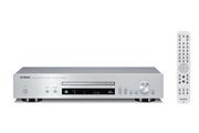 Yamaha CDN301 SILVER