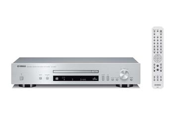 Lecteur CD CDN301 SILVER Yamaha