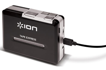Platine K7 TAPE EXPRESS Ion