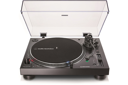 AT-LP120XUSBBK