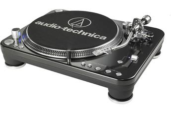 Platine disque ATLP1240 Audio Technica