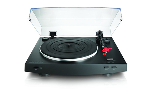 Platine disque AT-LP3 Audio Technica
