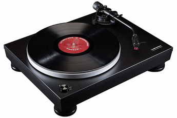 Platine disque ATLP5 Audio Technica