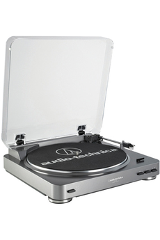 Platine disque ATLP60 USB Audio Technica
