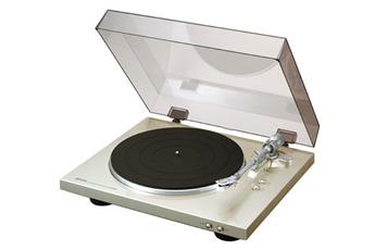 Platine disque DP-300F ARGENT Denon