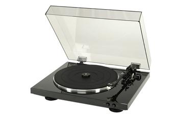 Platine disque DP-300F NOIR Denon