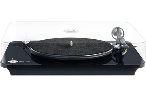 Platine disque OMEGA100 BLACK Elipson