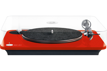 Platine disque OMEGA100 RED Elipson