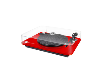 Platine disque OMEGA100 RIAA BT RED Elipson