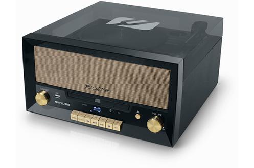 MT-110B BT CD USB RADIO