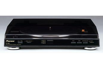 Platine disque PL990 NOIRE Pioneer