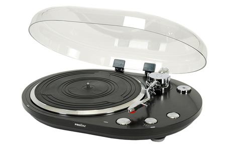 Platine vinyle proline turn01 darty - Cuisine platine but ...
