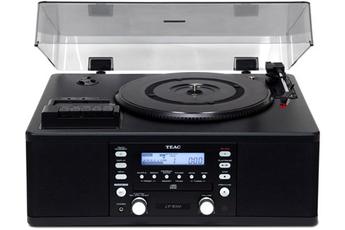 Platine disque LP-R500 NOIR Teac