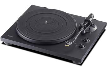 Platine disque TN200 BLACK Teac