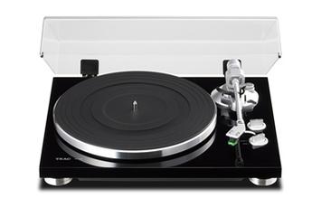 Platine disque TN300 BLACK Teac