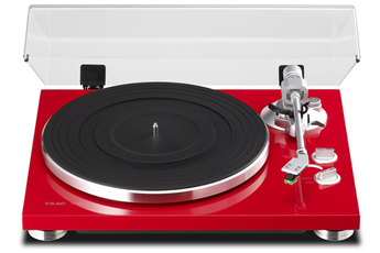 Platine disque TN300 RED Teac