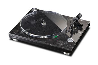 Platine disque TN570 BLACK Teac
